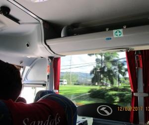Blog Van